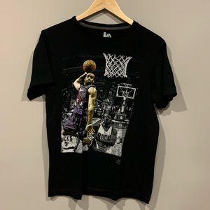 Classic Vince Carter Toronto Raptors T-Shirt